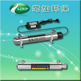 LJEP-UV过流式紫外线消毒器-厂家直销紫外线杀菌消毒装置