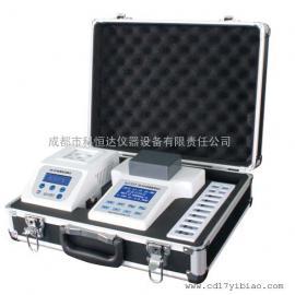 四川成都便携式COD快速测定仪