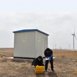 张家口风力发电机组及附属设备防雷检测 标准及价格