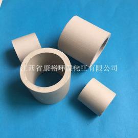 陶瓷拉西环 陶瓷填料厂家