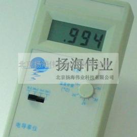 电导率测定仪/高纯水电导率测定仪