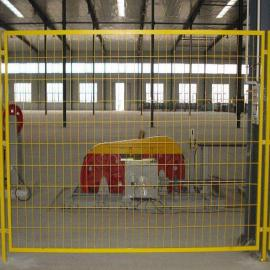 莱邦仓库隔离网 车间隔离网 车间隔断护栏网厂家直销