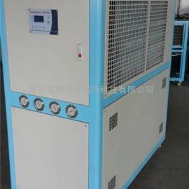 10P风冷式冷水机