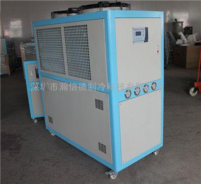 20p风冷式冷水机