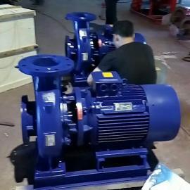 底价供应生活管道泵ISG管道离心泵IRG管道热水泵ISW卧式管道泵