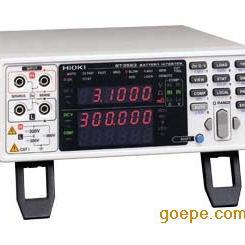 日置电池测试仪 BT3562