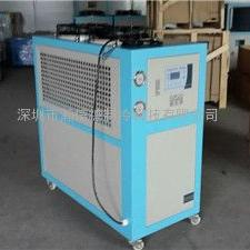 3P风冷式冷水机