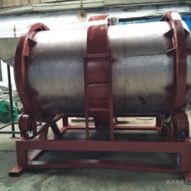 临沂滚筒式不锈钢混合机标准的304不锈钢材质