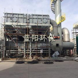 阜阳活性炭吸附脱附装置-rco蓄热式催化燃烧法-【达标处理方法】