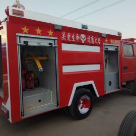 大型消防车哪里有销售点优惠促销