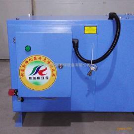 工厂车间机床油雾烟雾净化设备-油雾净化器