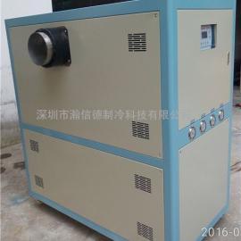 10P水冷式工业冷风机