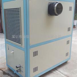 20p水冷式工业冷风机