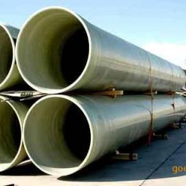 厂家直供玻璃钢管道 电缆保护管