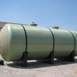 雨水收集池 玻璃钢污水处理设备