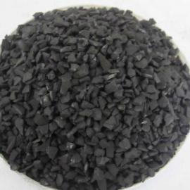 1-2mm无烟煤滤料//1-2mm无烟煤滤料生产厂家