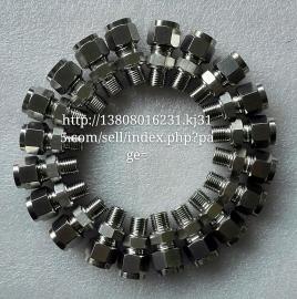 四川-成都GLT 不锈钢焊接式优质液压接头JBT966-77,32#