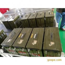 10GNC120自行高炮碱性镍镉蓄电池