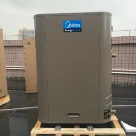 北京美的空气能热水器商用循环式热泵热水机RSJ-100/M-532V