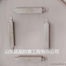 热电厂凝汽器电极保护防腐