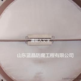 海上石油钻井平台冷却器防腐