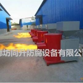 生物质颗粒燃烧机厂家 小型气化燃烧炉锅炉燃烧器烘干热风炉