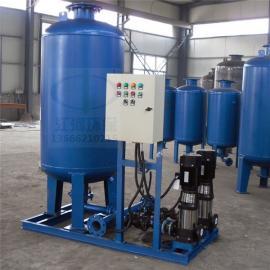 江河环保 JH-DYBS 重庆定压补水真空脱气机组生产销售供应厂家
