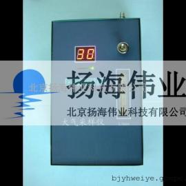大气流量气体采样仪
