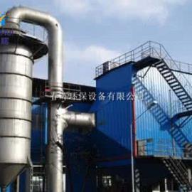 碳素厂废气治理投用电捕焦油器前期耗资费用