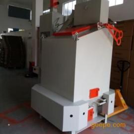 火印牌HY-18闪蒸矿化垃圾处理器