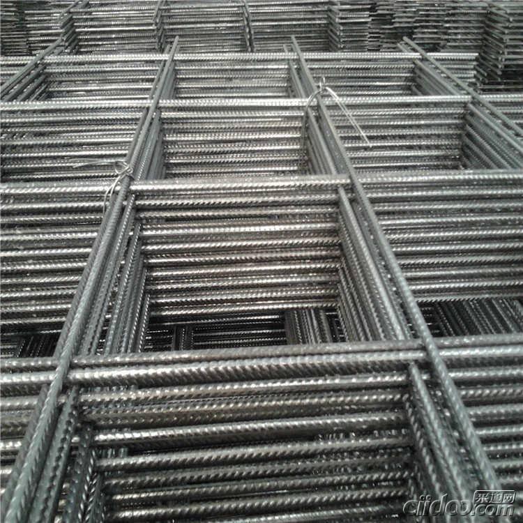 潍坊2mm屋面采暖钢丝网片生产厂家――一诺建筑钢丝网片新品首发