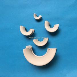 陶瓷矩鞍环 陶瓷填料生产厂家