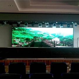 超清P2.5天幕LED全彩屏安装多少钱