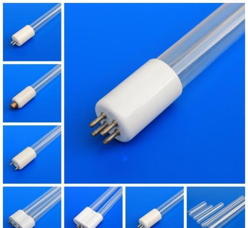 紫外线杀菌灯管套管