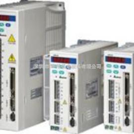 DELTA台达伺服驱动器维修 台达AB A2 B2系列伺服器专业维修