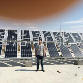 甘肃兰州、白银、定西、武威、酒泉 6kw并网太阳能发电系统