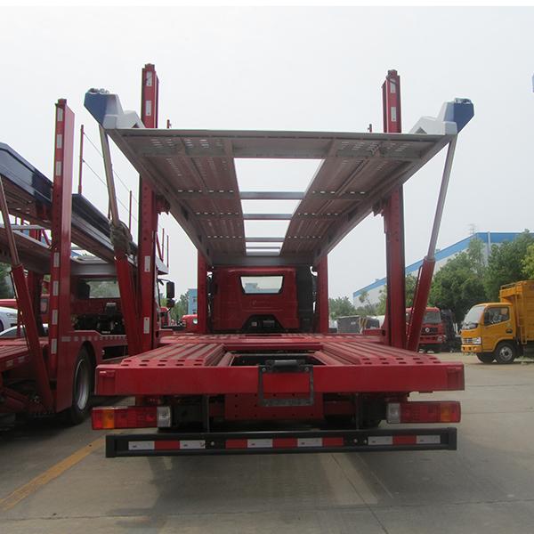 一拖四4拖车-一拖五5拖车-一拖六6平板运输车
