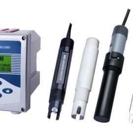 测纯水在线PH,博取PH分析仪,水质分析仪博取仪器有限公司