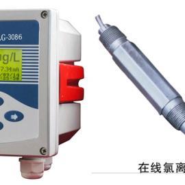 氯离子计,钙离子浓度计、铁离浓度计 PFG-3085厂家直销