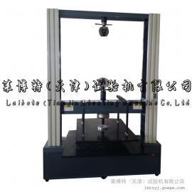 微机控制电子万能试验机_超宽高式_高强度光杠