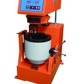 沥青混合料自动拌和机(单立柱)
