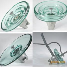 悬式标准型玻璃绝缘子供应厂家