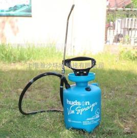 美国哈逊65221储压式喷雾器4升手动气压式滞留喷雾器耐酸碱防腐