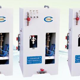 销售次氯酸钠发生器型号-次氯酸钠发生器选型