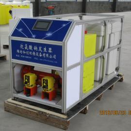 郑州小型次氯酸钠发生器厂家