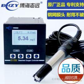 溶氧仪工业溶氧仪在线溶氧仪含氧量溶解氧检测仪鱼塘养殖DO-8100