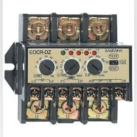 平陆供应三和EOCR-SS60N-440_继电器EOCR-SSD-05-110经久耐用