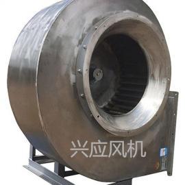 兴应11-62不锈钢多翼式离心风机制药酒厂配套耐高温耐腐蚀耐酸碱