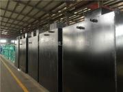 荣博源 一体化地埋式生活污水处理设备 环保设备生产厂 RBA型号
