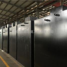 一体化 酿酒污水处理设备厂家 酿酒废水处理技术 地埋式一体机